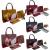Fashion set bags