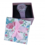 Floral watch gift boxes