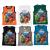 Kids vests